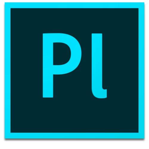 Adobe Prelude 2018 for Mac 官方完整版 免费下载插图